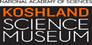 Link to Koshland Science Museum Infectious Diseases interactive.