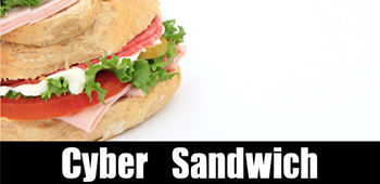 link to cyber sandwich page